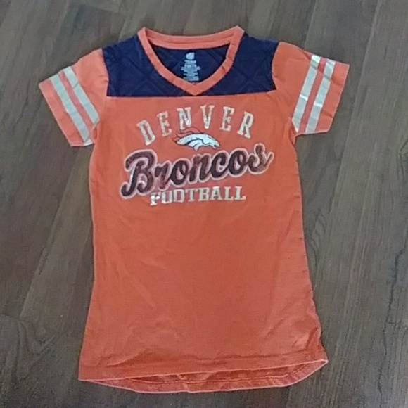 NFL Denver Broncos Kid s T-shirt f2417571b